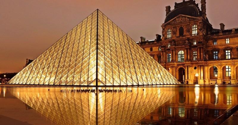 Liburan Eropa Paris Prancis