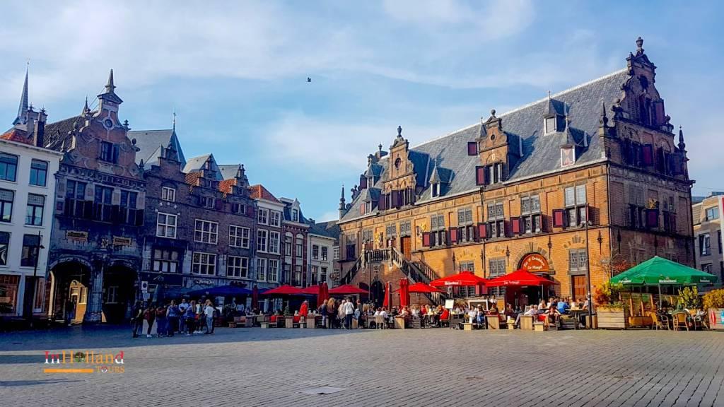 Nijmegen Belanda