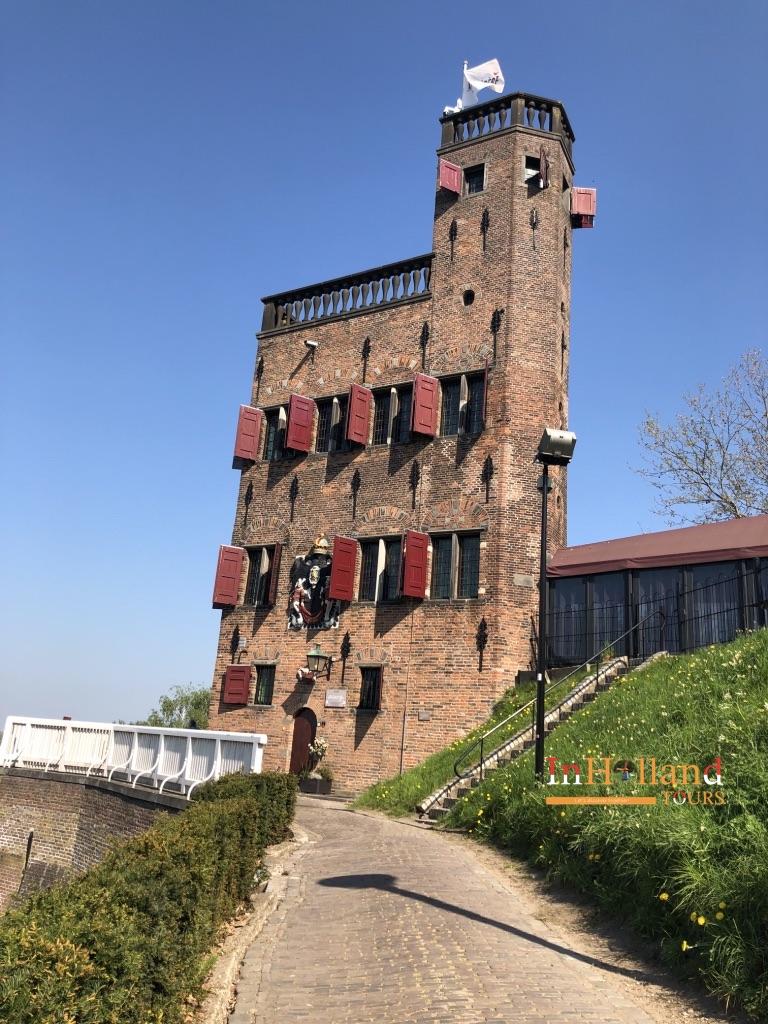Wisata Nijmegen Belanda