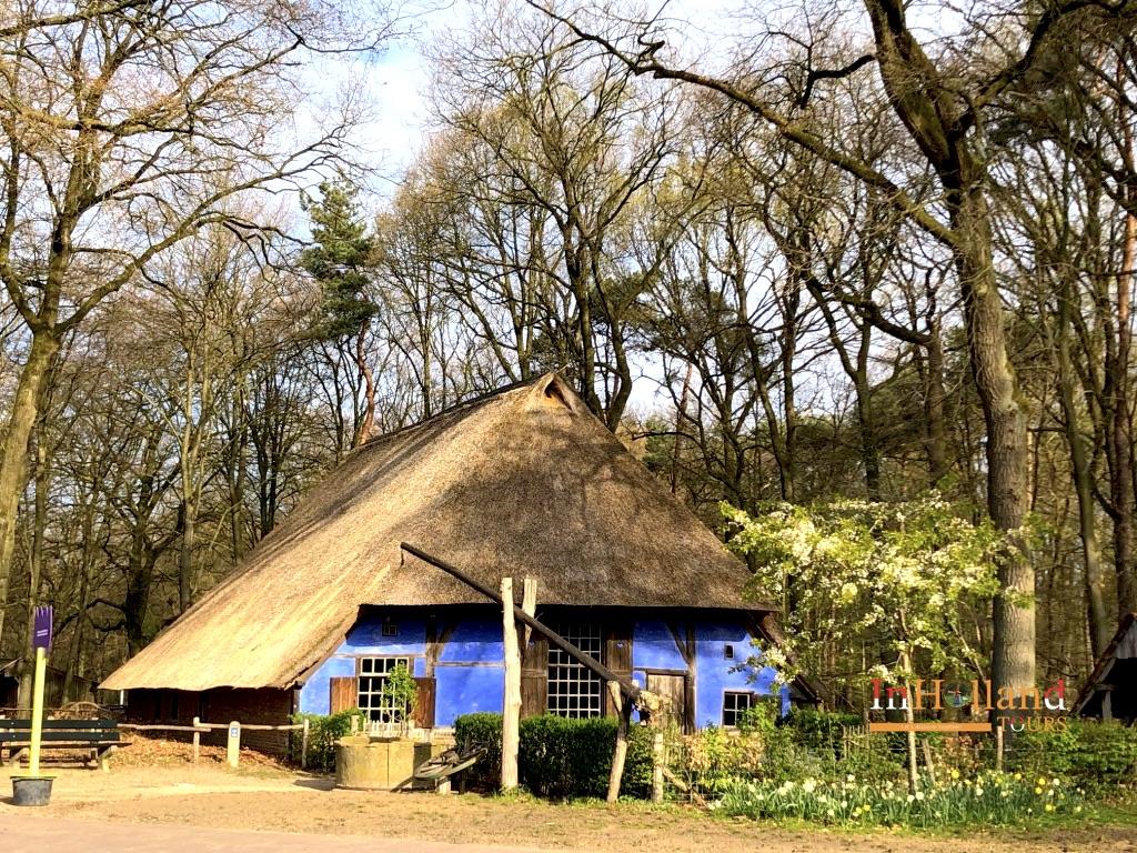 Wisata Belanda, Openlunchtmuseum