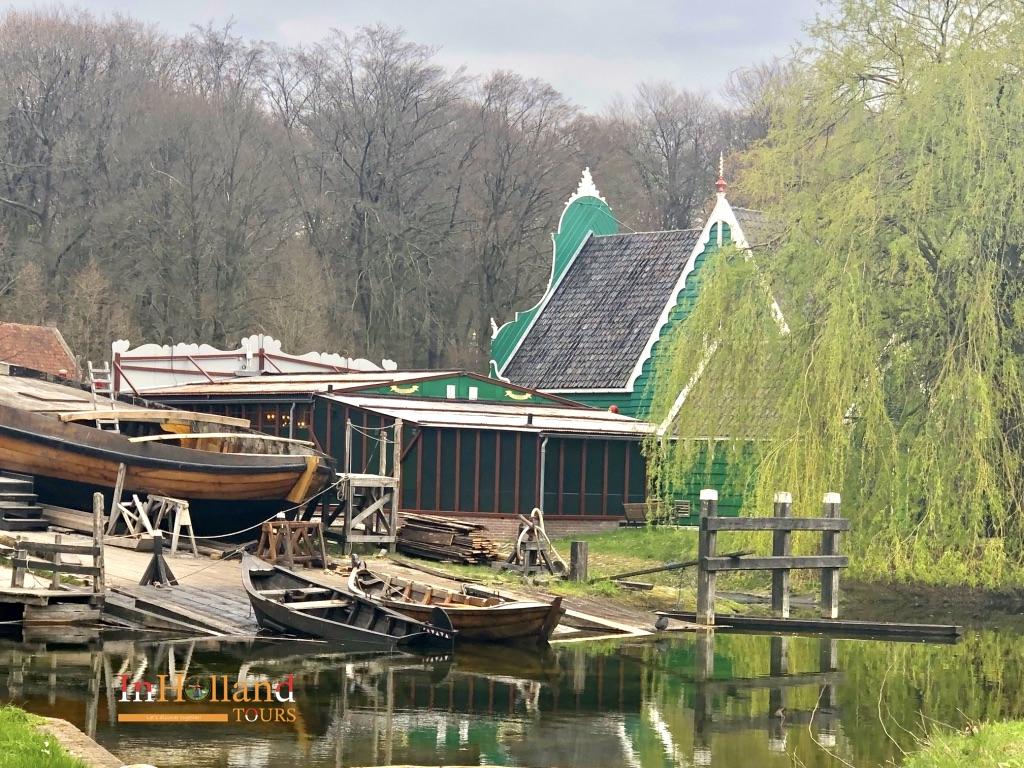 Aarnhem Belanda