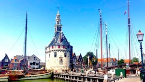 Hoorn Belanda Utara