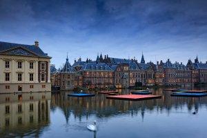 Den Haag Belanda