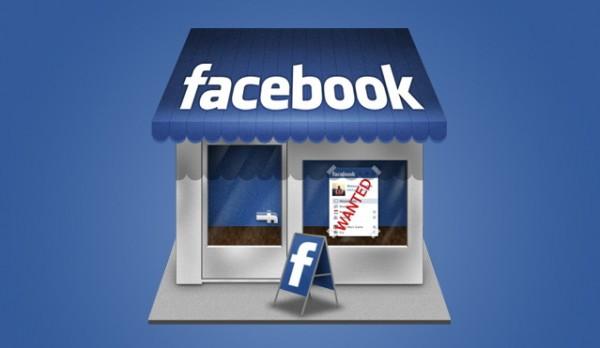 jualan online di facebook
