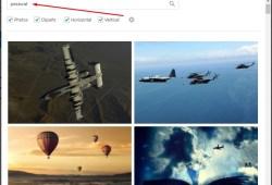Cara mendapat Gambar Untuk Web tanpa Download-Upload (Gratis & Legal)