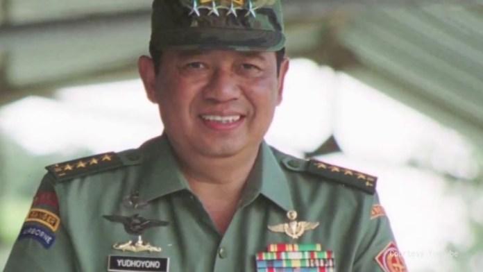 Sejarah Andil besar SBY dalam Reformasi ABRI- TNI