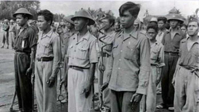 Tentara Keselamatan Rakyat - IndoIssue