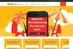 Digi Bank affiliate program, CPA, affiliate platform, affiliate network, Indoleads
