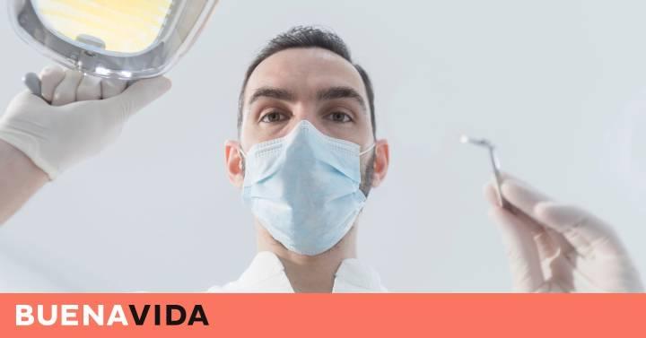 Coronavirus: Los únicos cuatro casos por los que se puede ir al dentista durante...