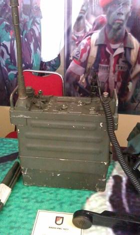 Radio AN/PRC-77 : Andalan Komunikasi Tempur TNI di Operasi Seroja