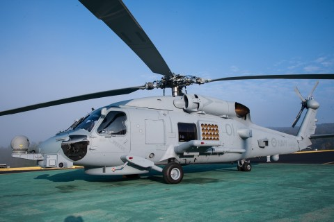 2013AustralianMH-60R