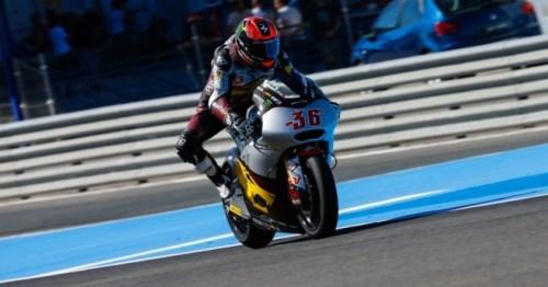 Mika Kallio - Moto2 - Jerez - 2014