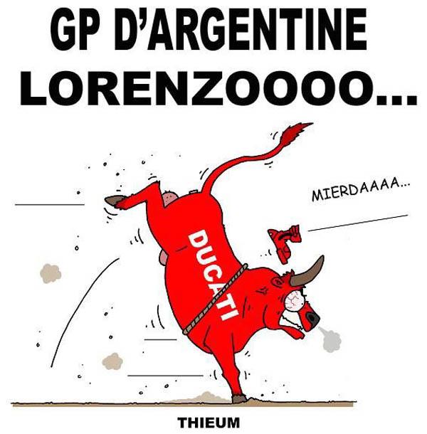 meme Jorge Lorenzo