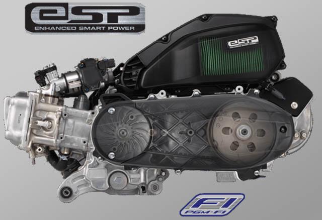 Spesifikasi Honda Vario 150