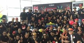 Perayaan Ulang Tahun ke-2 Gravinci Chapter Gowest (Jakarta Barat)
