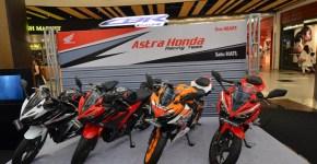 Honda Sport Motoshow 2017