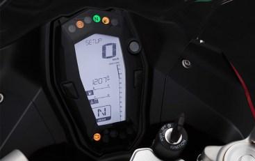 Speedometer TVS Apache RR 310