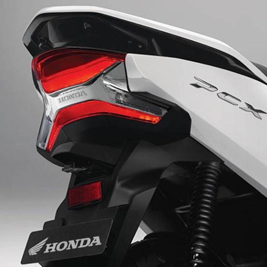 LED Tail Laight Honda PCX
