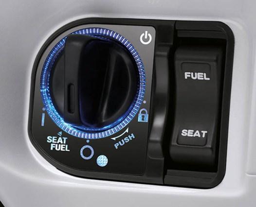 Smart Key System Honda PCX