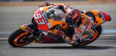 Marquez pole position MotoGP Austin Amerika