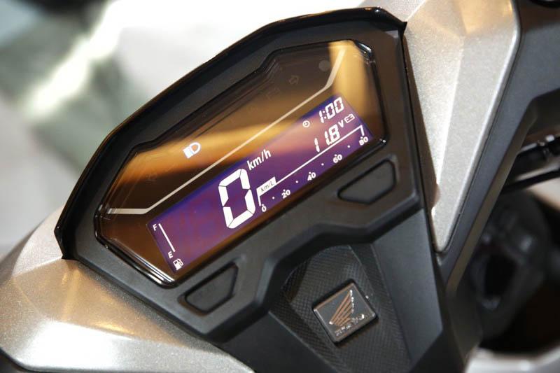 Speedometer Honda Vario