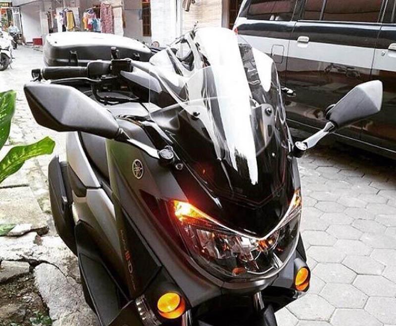 Visor Yamaha NMAX