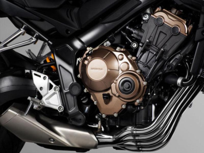 Engine Honda CB650R