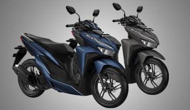 Pilihan Warna Honda Vario 150 Terbaru 2019