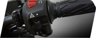 Hazard Lamp & Easy Start System