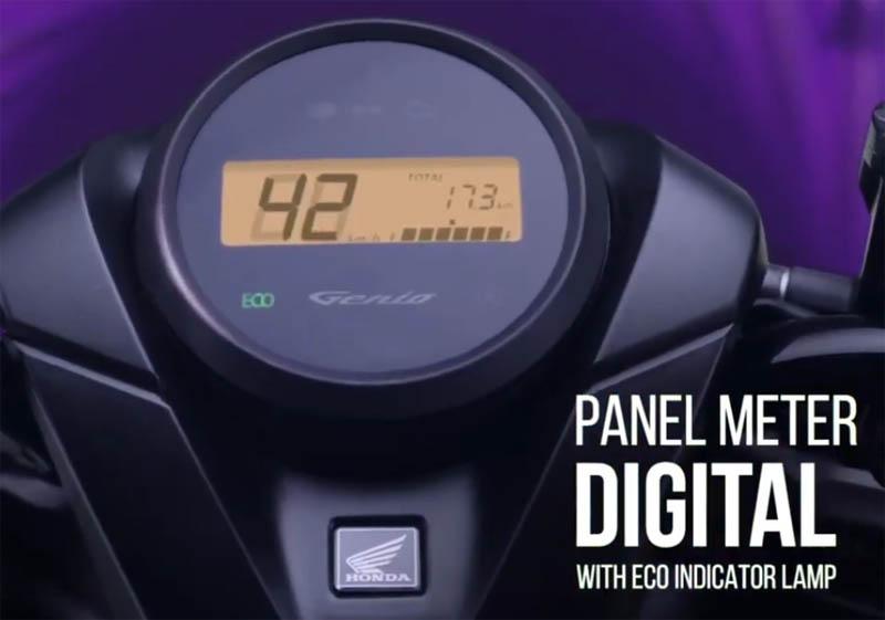 digital panelmeter