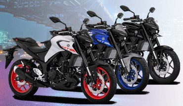 Yamaha MT-25 Indonesia
