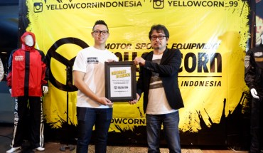 yellowcorn indonesia