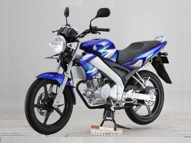 Yamaha Vixion 2007