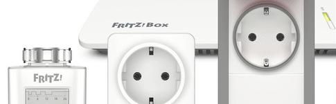 Integrare componenti DECT a Home Assistant via FRITZ!Box