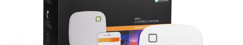 Bewertung: AduroSmart ERIA Control Station (BRIDGE/Gateway ZigBee)
