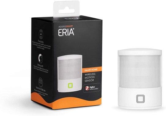 AduroSmart ERIA - Sensore di movimento - package