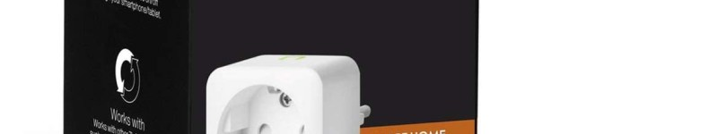 Recensione: AduroSmart ERIA Smart plug 81856