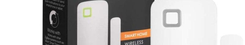 Recensione: AduroSmart ERIA Wireless Contact Sensor (sensore di apertura varchi)