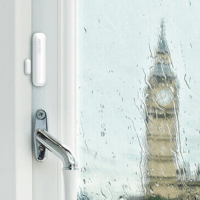 Bewertung: Aeotec Tür / Fenster Sensor 7 - Türöffnungssensor