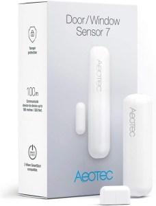 Aeotec Door/Window Sensor 7 - Gen7 - Package