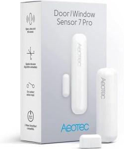 Aeotec Door/Window Sensor 7 Pro - Gen7 - Package