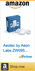 Aeotec Home Energy Meter Gen5 - BoA