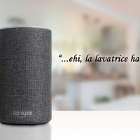 """Far parlare"" Amazon Alexa come sistema di notifica domotica su Home Assistant"