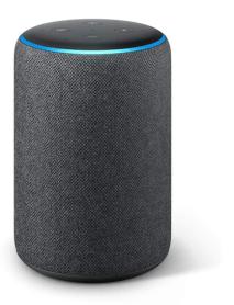 Amazon Echo Plus - Antracite