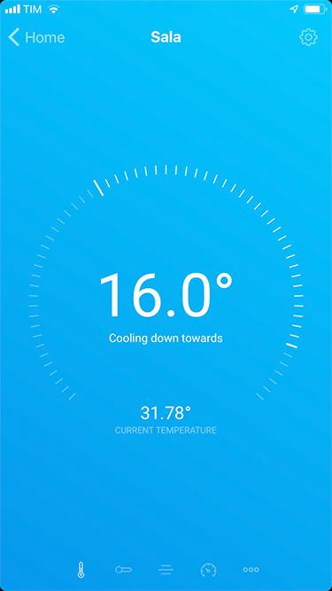 Ambi Climate - Homey - Dettaglio app - 1