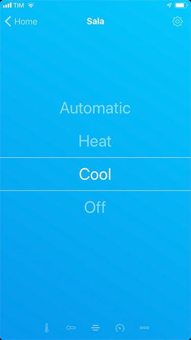 Ambi Climate - Homey - Dettaglio app - 2