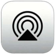Apple Airplay Icon