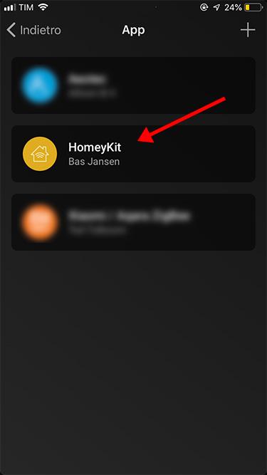 Apple HomeKit - Customization 1