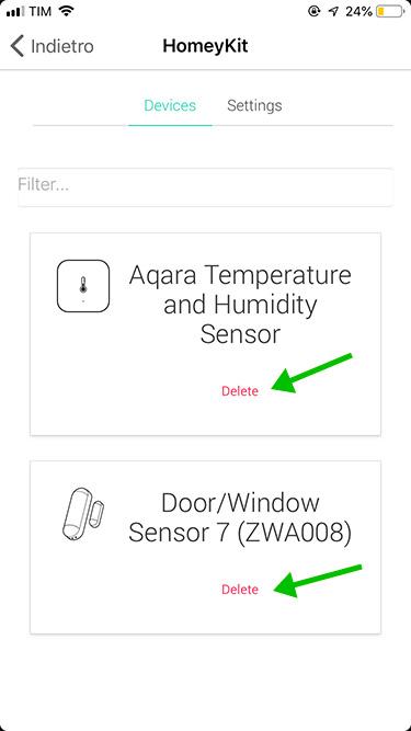 Apple HomeKit - Customization 3