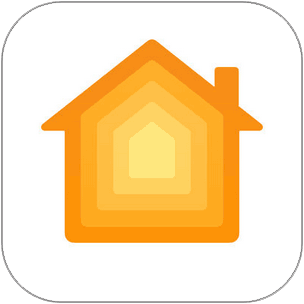Logo Apple HomeKit